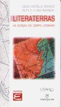 Literaterras As Bordas Do Corpo Literário - R.s. Brandão