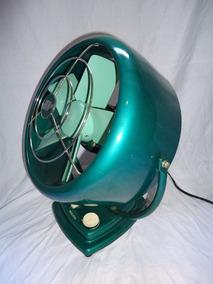 Ventilador Estilo Turbina