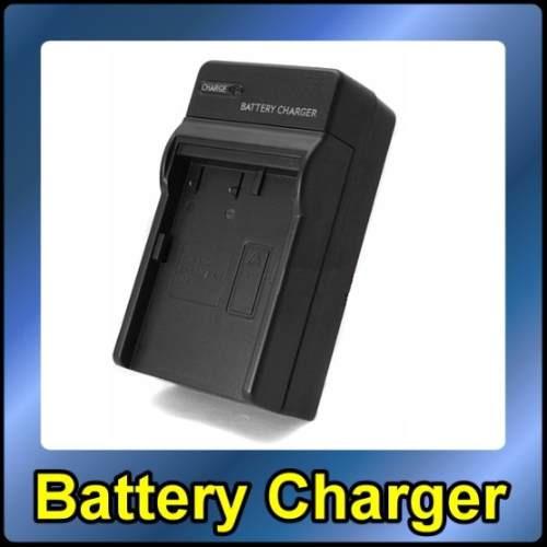 Carregador De Bateria Slb-10a Para Samsung L100 L110 L200