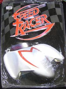 Album De Figurinhas , Vazio , Speed Race