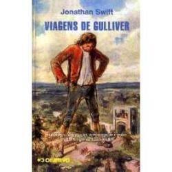 Livro: Viagens De Gulliver