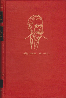 Crônicas De Lélio - Machado De Assis / Livro Raro 1956