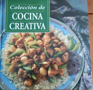 Colección De Cocina Creativa,2002 Publications International