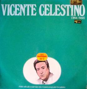 Lp Vicente Celestino - Série Destaque