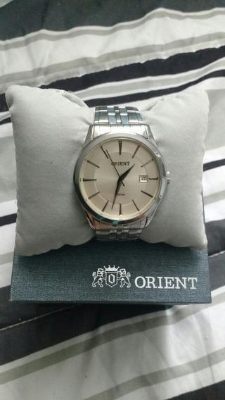 Relógio Semi Novo Orient, 50m.