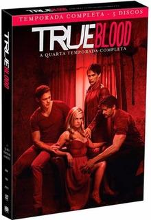 Box True Bloods 4ª Temporada