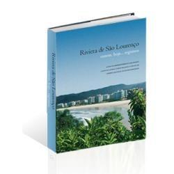 Livro: Riviera De São Lourenço