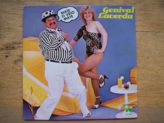 Genival Lacerda - Compacto, Edição 1983