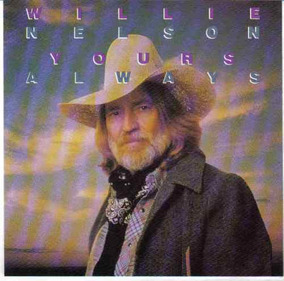 Willie Nelson Your Always Cd Importado