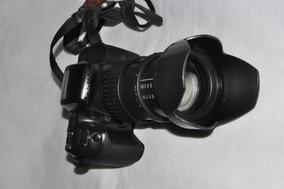 Camera Pentax Z1p Lente 28x200 Analógicapromoção 2016