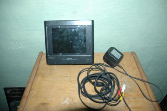 Monitor Sharp Model 6m-40u