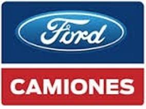 Ford Cargo 1722/37 Por Solo $142.940 Y Saldo En Cuotas Fijas