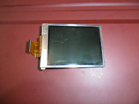 Display Lcd Olympus Fe-360