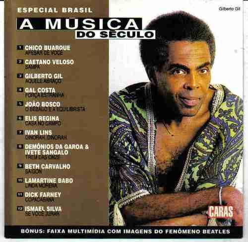 A Música Do Séulo Chico Buarque Caetano Ivan