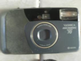 Maquinas Fotogaficas - Usa Filme