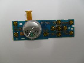 Circuito Das Funções - Sony W290