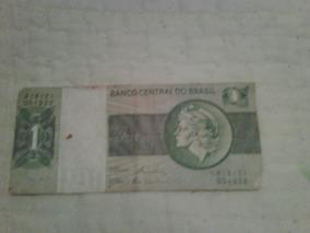 Nota Antiga De Dinheiro Oferta