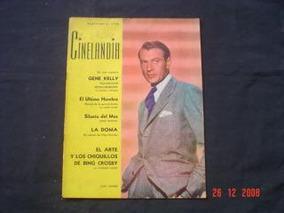Cinelândia - Nº 09 -1946 -usa -en Español -para Colecionador