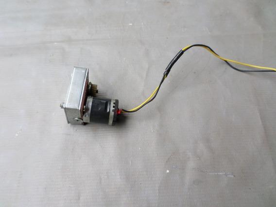 Motor Com Engrenagem-micro Motor 12v Dc