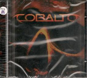 Cobalto - Metamorphic Thrash À La Slayer Anthrax Lacrado