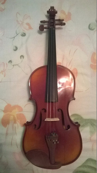 Violin 3/4 Exc. Calidad Especial Musicos Edad 9 A 11 Años