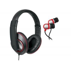 Kit Headphone Dj Earphone Para iPad iPhone iPod Mp3 Dghp4004