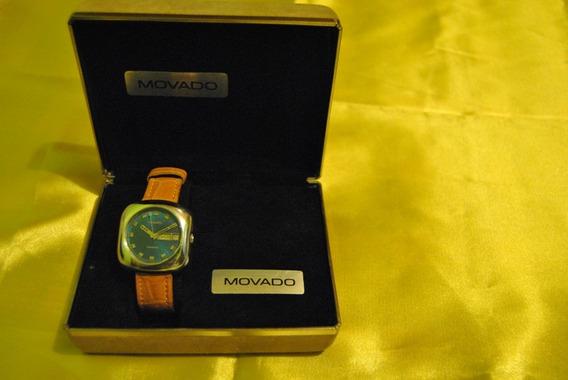 Relógio Movado - Anos 70