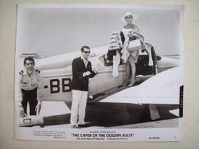 Foto Antiga De Avião 1966