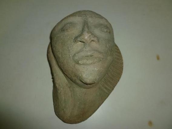 Mascara Em Argila - Assinada Dal.