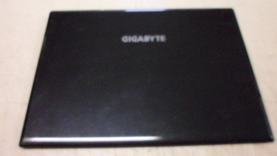 Tampa Superior Notebook Gigabyte W566u Seminova
