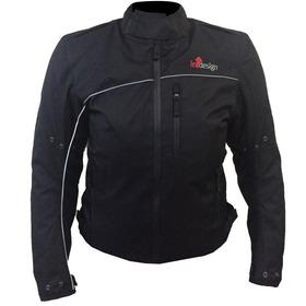 Jaqueta Moto Masculina  Ira