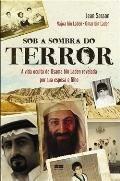 Livro - Sob A Sombra Do Terror.