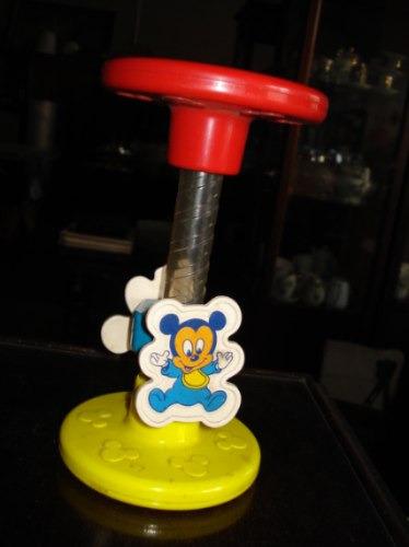 Brinquedo Para Bebê Gira Baby Da Estrela