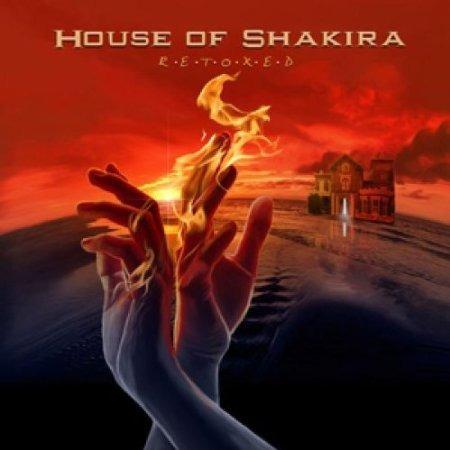 Shakira - House Of Shakira - Retoxed-special Limited Edition