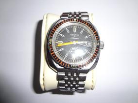 Relógio Longines Ultra Chron! Antigo, Impecável!