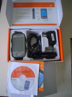 Smartphone Htc 8525 3g Wifi Bluetooth Ir Quadriband Desbloq.