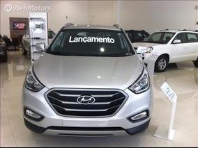 Hyundai Ix35 2.0 2wd Flex Aut. 17/18 Okm Por R$ 98.999,99