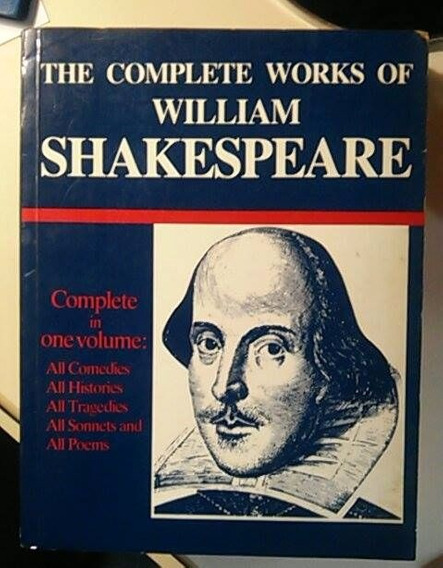 The Complete Works Of William Shakespeare-em Ingles