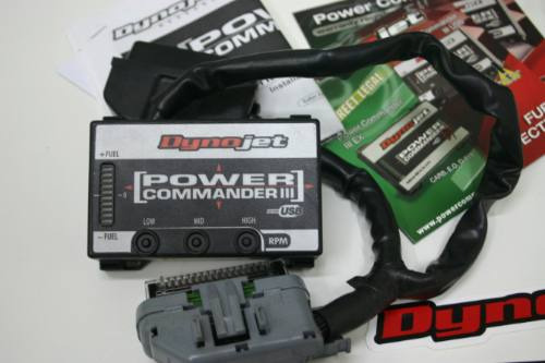 Power Commander 3 Para Harley Davidson Dyna 2007-2009