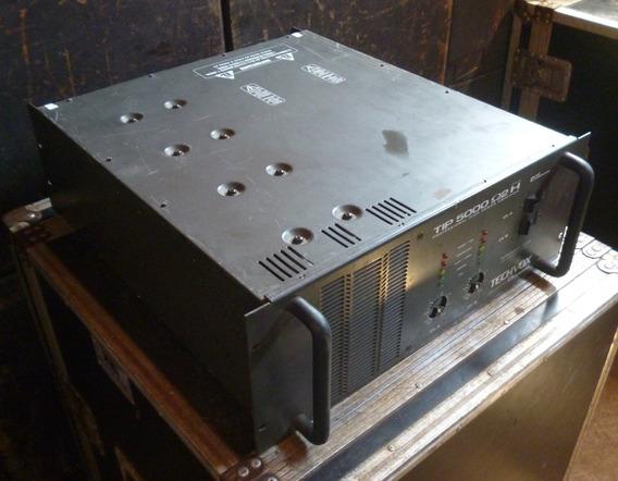 Potência Amplificador Tip 5000 H - 5000w