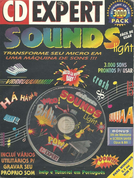 Revista Cd Expert - Sounds Light