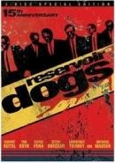 Dvd Reservoir Dogs [ Cães De Aluguel ] Ed 15 Anniversary Dts