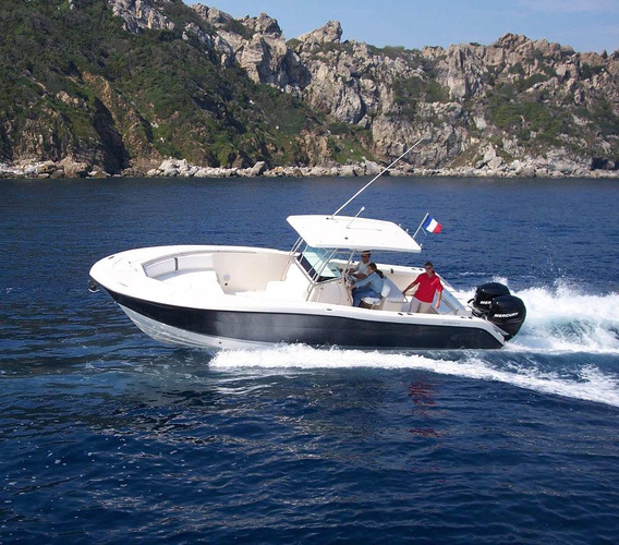 Fishing 32 Open 2 X 225hp Ñ Sedna , Victory , Boston Whaler