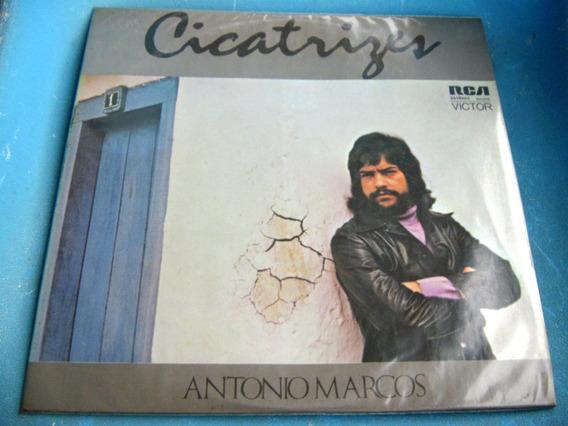 Lp Zerado Antonio Marcos Cicatrizes 9