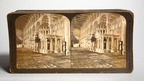 Fotografias Estéreo - Palestina E Constantinopla (1901)