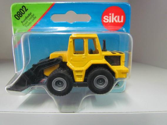 Siku Tractor Front Loader - Escala 1/87
