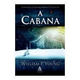 Livro | A Cabana