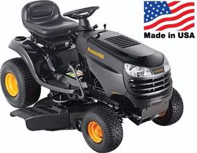 Tractor Corta Cesped Poulan 18,5hp Made In Usa Cero Km !!!