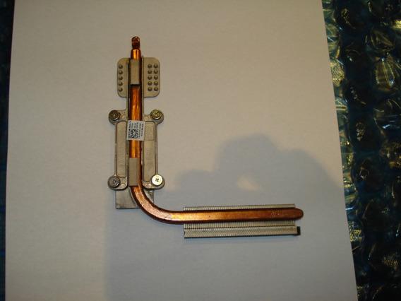 Dissipador Heatsink Dell Vostro 1510 1520 P/n 0j474c