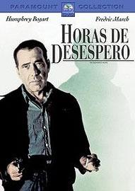 Dvd  Horas De Desespero, De  W Wyler Com H Borgart  F March